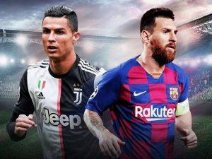 Tin bóng đá 21/7: Messi, Ronaldo lọt vào đề cử giải thưởng danh giá