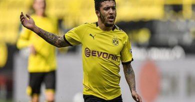 Tin bóng đá trưa 7/7: Dortmund ra tối hậu thư cho M.U vụ Sancho
