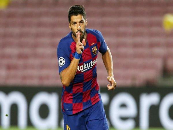 Chuyển nhượng tối 30/8: Barca mất 14 triệu euro để giải phóng Suarez