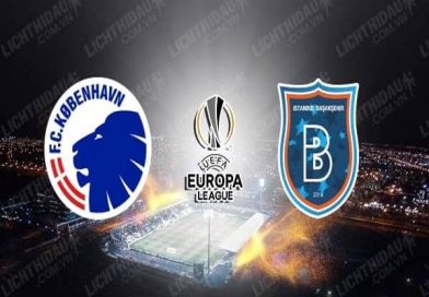 Nhận định FC Copenhagen vs Istanbul BB 23h55, 05/08 – Europa League