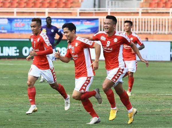 Bóng đá Việt Nam 16/9: TP.HCM tự tin đối đầuHà Nội FC