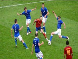 Chiến thuật Catenaccio là gì?