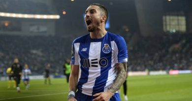 Chuyển nhượng MU ngày 24/9: Porto chuẩn bị gia nhập United
