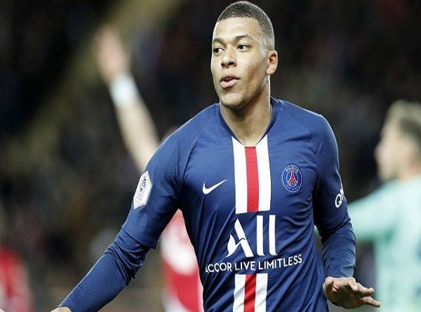 Mbappe đang muốn chia tay PSG