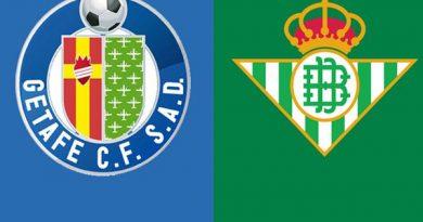 Nhận định Getafe vs Real Betis, 02h30 ngày 30/9