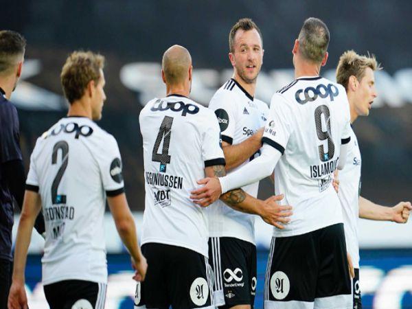Nhận định soi kèo Ventspils vs Rosenborg, 19h15 ngày 17/9