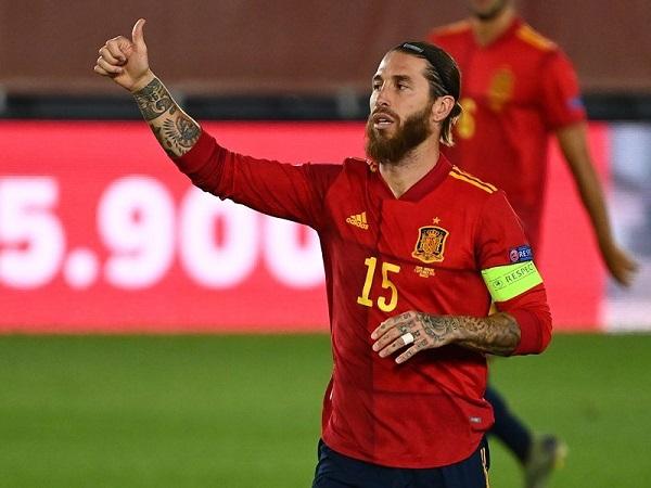 Tin bóng đá 7/9: Tây Ban Nha đại thắng, Đức bị cầm chân