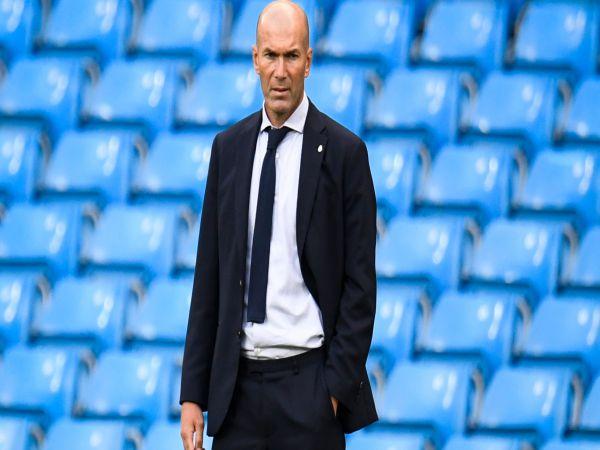 Tin bóng đá tối 14/9: Zidane giúp Real vô địch mà không cần mua sắm