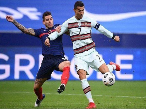 Tin bóng đá 16/10: Quan chức Italia tố Ronaldo vi phạm quy định cách ly