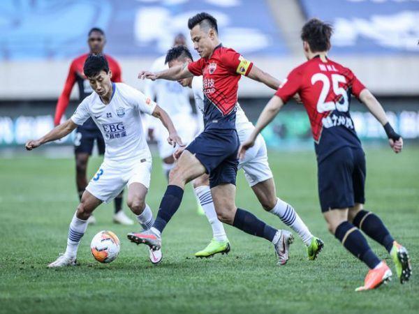 Nhận định bóng đá Shijiazhuang vs Shenzhen, 14h30 ngày 02/11