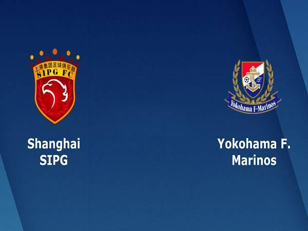 Nhận định Shanghai SIPG vs Yokohama Marinos - 20h00, 25/11/2020