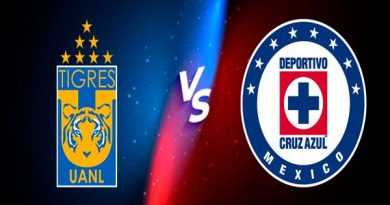 Nhận định Tigres UANL vs Cruz Azul, 8h00 ngày 27/11