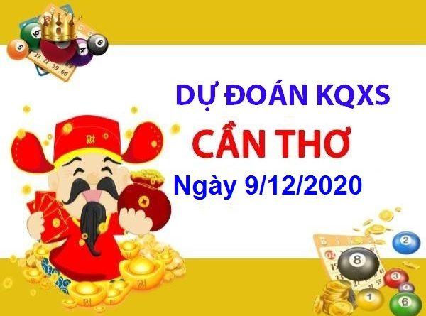Dự đoán XSCT ngày 9/12/2020
