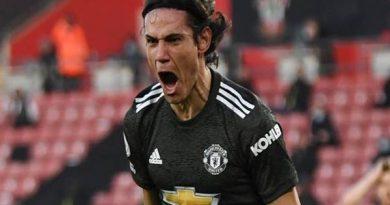 Tin thể thao 1/12: Manchester United sở hữu tiền đạo hay nhất thế giới