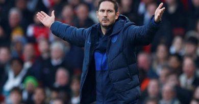 Bóng đá hôm nay 12/1: Lampard là HLV bị ghét nhất trên mạng xã hội