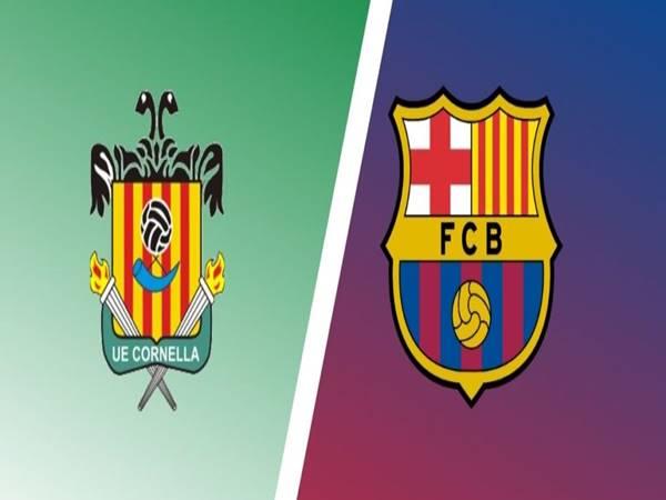 Soi kèo Cornella vs Barcelona, 03h00 ngày 22/01