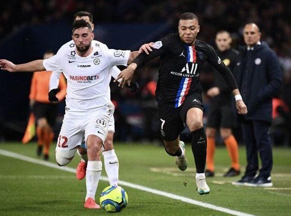 Nhận định Paris Saint-Germain vs Montpellier (03h00 23/1 - Ligue 1)