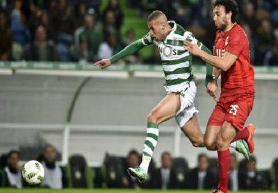 Phân tích kèo Sporting Lisbon vs Rio Ave, 01h30 ngày 16/1