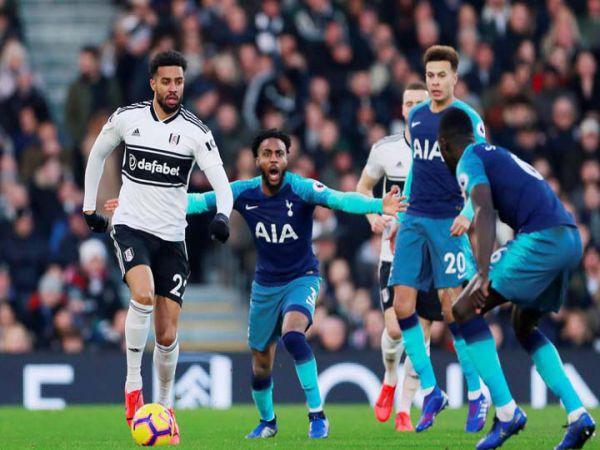 Nhận định, soi kèo Tottenham vs Fulham, 03h15 ngày 14/1 - NHA