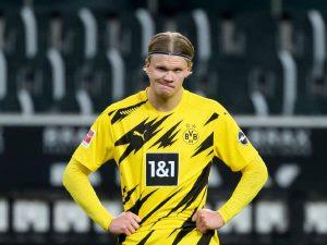 Bóng đá quốc tế tối 2/2: Tuchel sẽ có Haaland nếu Chelsea vào top 4