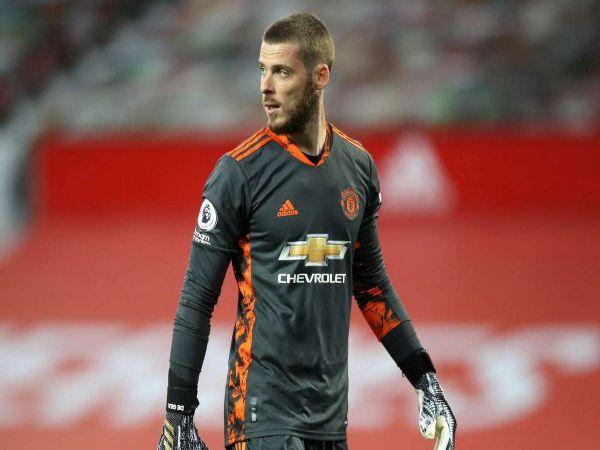 Điểm tin trưa 19/2: David De Gea vẫn hạnh phúc tại Man Utd