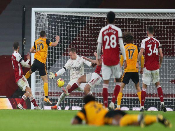 Nhận định tỷ lệ Wolves vs Arsenal, 01h00 ngày 03/2 - Ngoại Hạng Anh