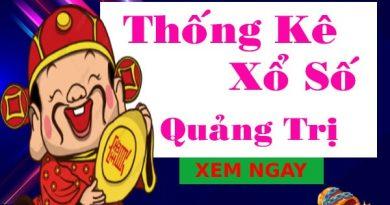 Thống kê XSQT 25/2/2021, thống kê xổ số Quảng Trị