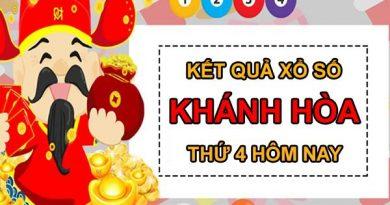 Phân tích XSKH 17/3/2021 chốt KQXS Khánh Hòa chuẩn xác