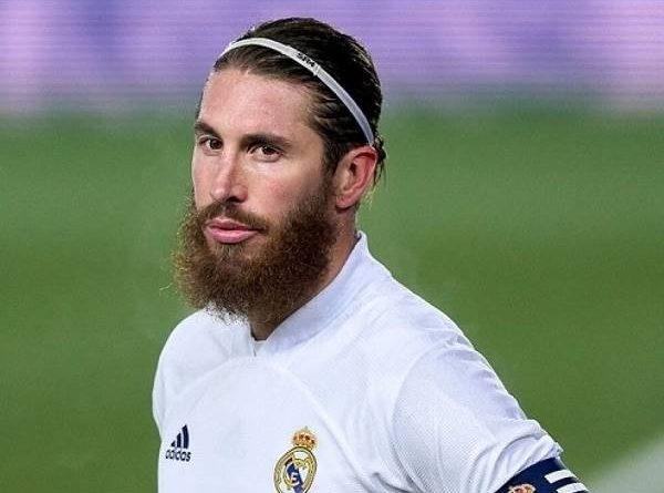 Bóng đá quốc tế tối 13/3: Zidane không chắc tương lai của Ramos