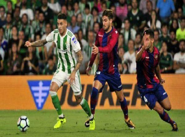 Nhận định tỷ lệ Betis vs Levante, 03h00 ngày 20/03 - VĐQG Tây Ban Nha
