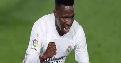 Tin thể thao 2/3: Real Madrid bị cầm hòa đáng tiếc trên sân nhà