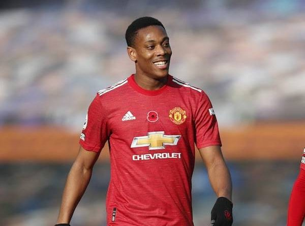 Tin thể thao 23/3: Man United lên kế hoạch đẩy Martial ra đi