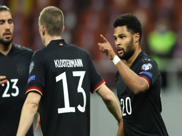 Tổng hợp tin World Cup 29/3: Đức chiến thắng nhọc nhằn