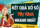 Soi cầu dự đoán XS Tây Ninh Vip ngày 04/03/2021