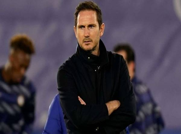 Chuyển nhượng BĐ Anh 1/4: Lampard có thể trở lại Ngoại hạng Anh