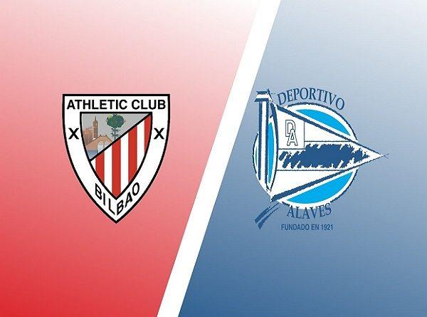 Nhận định Athletic Bilbao vs Alaves – 21h15 10/04, VĐQG Tây Ban Nha