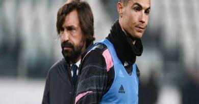 Thể thao trưa 27/4: Ronaldo không về Old Trafford