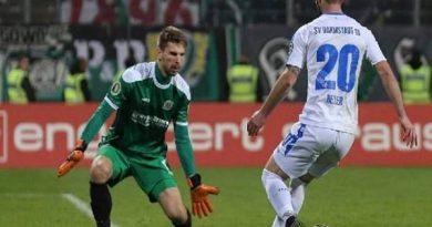 Nhận định tỷ lệ Holstein Kiel vs Hannover (23h00 ngày 10/5)