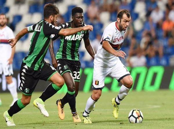 Nhận định bóng đá Genoa vs Sassuolo, 17h30 ngày 9/5