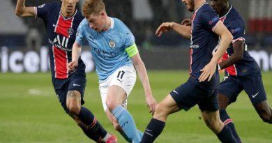 Nhận định tỷ lệ Man City vs PSG, 02h00 ngày 5/5 - Cup C1 Châu Âu