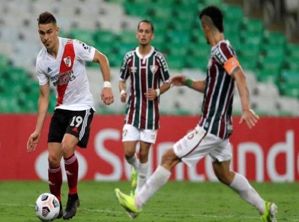 Soi kèo River Plate vs Fluminense, 05h15 ngày 26/5 - Copa Libertadores