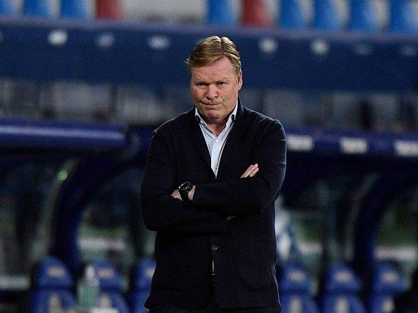 Tin HOT bóng đá 19/5: Barca xem xét sa thải HLV Ronald Koeman