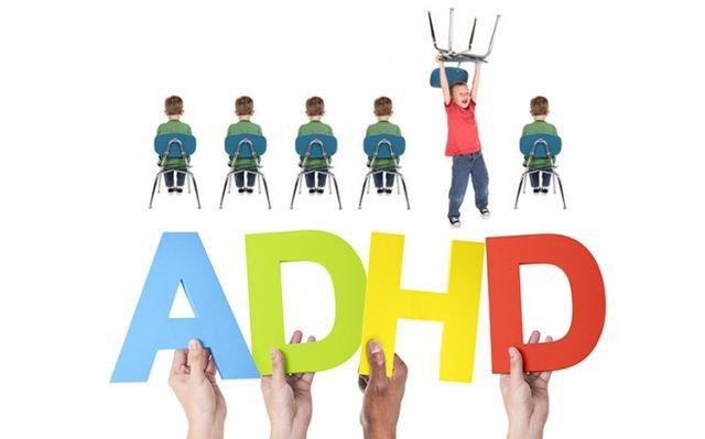 Tác động của hai loại thuốc ADHD ở trẻ em mẫu giáo