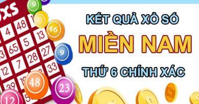 Soi cầu XSMN 25/6/2021 chốt cặp số vàng miền Nam