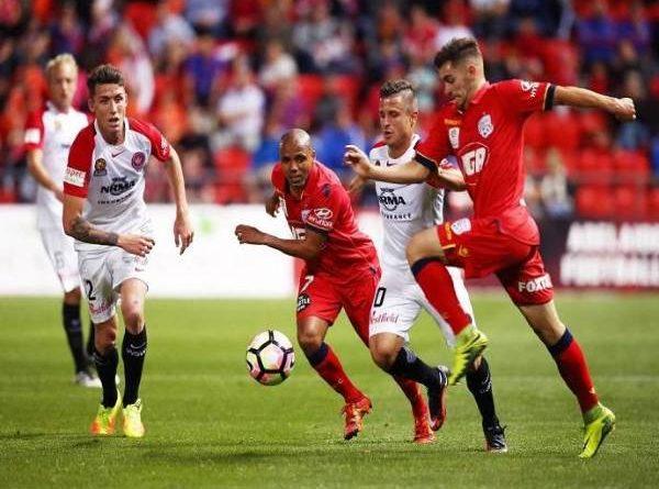 Dự đoán Western Sydney vs Adelaide United, 16h45 ngày 3/6