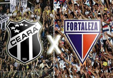 Nhận định Ceara vs Fortaleza – 05h00 11/06/2021, Cúp QG Brazil