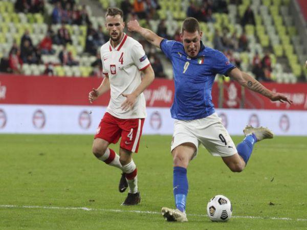 Soi kèo Ý vs Séc, 01h45 ngày 5/6 - Giao hữu quốc tế