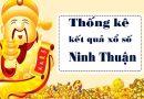 Thống kê XSNT 4/6/2021, thống kê xs Ninh Thuận