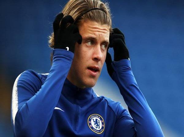 Tin thể thao 28/6: Chelsea trở lại guồng quay Premier League