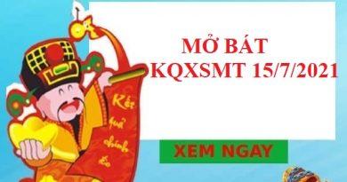 soi cầu KQXSMT 15/7/2021